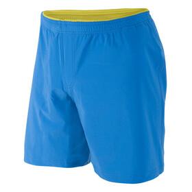 Salewa Pedroc DST Pantaloni corti Uomo blu